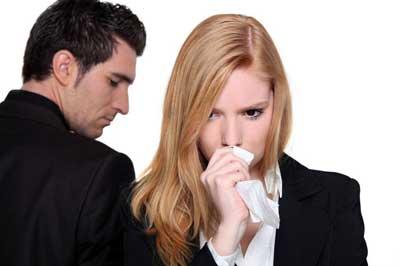 Обида на любимого мужчину – как научиться прощать