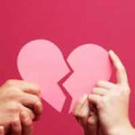 Как пережить развод и не сломаться
