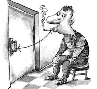 Если перестану курить